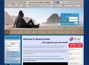 UkraineBridesAgency.com